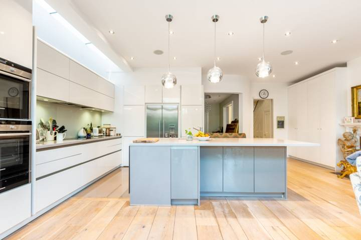 Kitchen/Dining Room in SW14