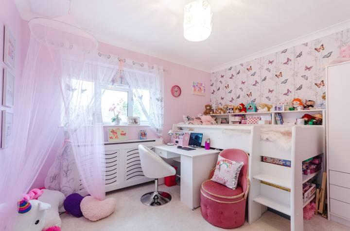 Third Bedroom in KT3