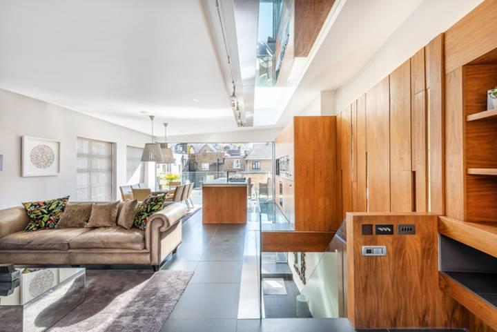 Kitchen in WC2H