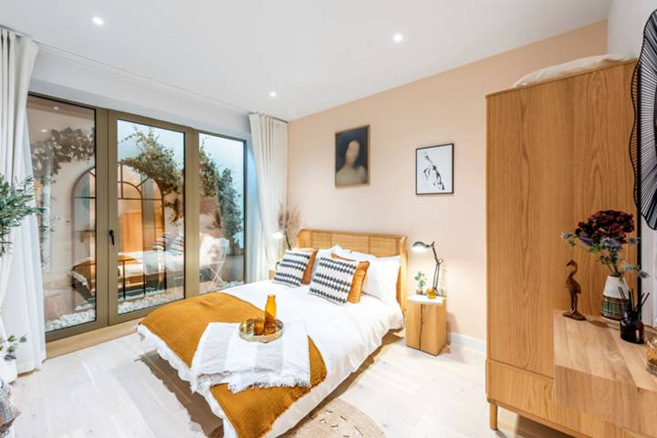 Second Bedroom in SW17