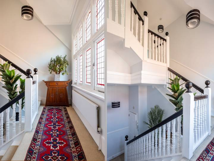 Entrance Hall in SW15