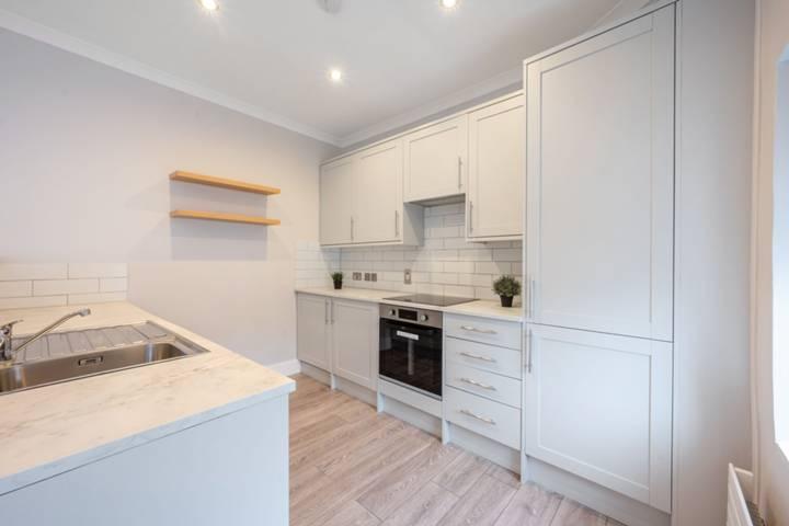 Second Bedroom in SW19