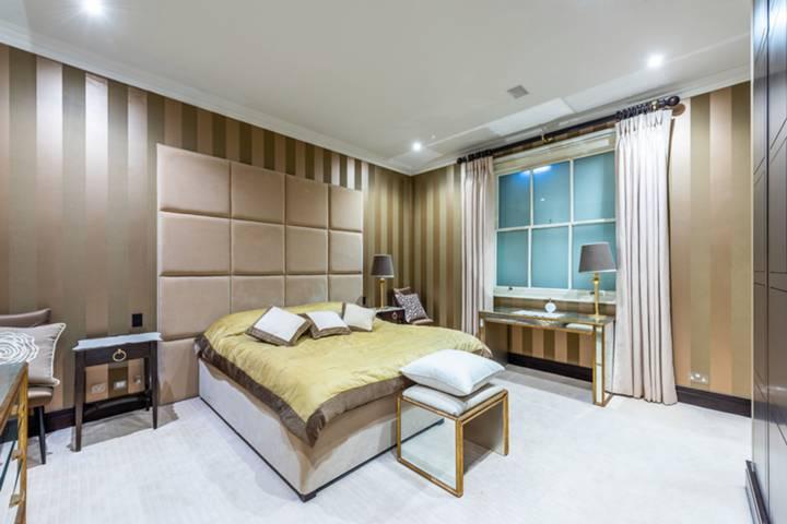 Second Bedroom in SW1X