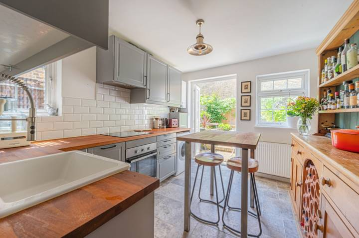 Kitchen/Diner in SE5